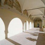 Complesso Monumentale di Sant'Agostino, chiostro
